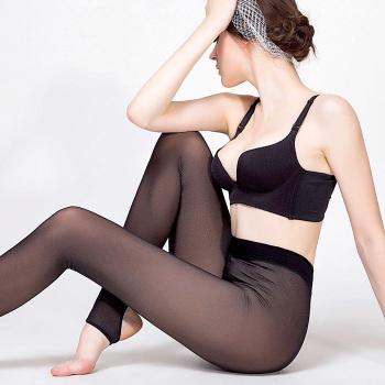 510316 显瘦美腿加厚保暖女士打底裤